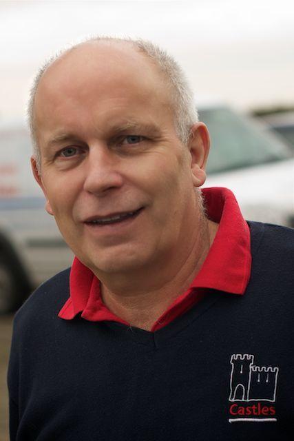 Peter Varral - MD Storage Units St Margarets