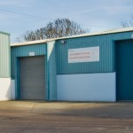 self storage facilities in Kent